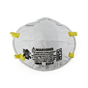 3M Particulate N95 Respirator 8210 - Pack of 20