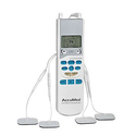 AccuMed AP109 Portable TENS Unit Electronic Pulse Massager