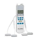 AccuMed AP109 Portable TENS Unit Electronic Pulse Massager