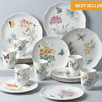 18-piece Dinnerware Set