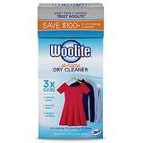 Woolite At Home Dry Cleaner - 6 Cloths