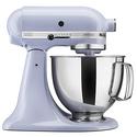 KitchenAid KSM150PSLR Artisan Series 5-Qt. Stand Mixer