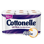 Cottonelle Toilet Paper 12ct