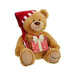 $100礼卡送泰迪熊