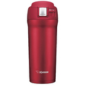 Zojirushi SM-YAE48RA Travel Mug, 16 oz