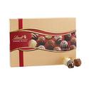 Lindt LINDOR 瑞士莲 巧克力球礼盒 多种口味 206g