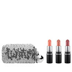 MAC Mini Lipstick Kit