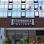 纽约时代广场Staybridge套房