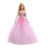Amazon: Buy 1 Get 1 50% OFF All Barbie Dolls