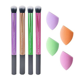 REAL TECHNIQUES Color Correcting Brush Set