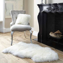 Royal Dream New Zealand Sheepskin Rug-Large