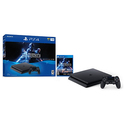PlayStation 4 Slim +Star Wars Battlefront II 游戏机套装