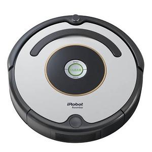 iRobot Roomba 618 扫地机器人