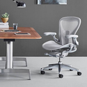 Design Within Reach: Herman Miller 高档办公家具可享 15% OFF