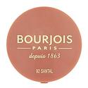 Bourjois 妙巴黎烘焙胭脂腮红92号