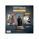 Tom Clancy's Ghost Recon Wildlands War Within the Cartel Bundle Edition: PlayStation 4