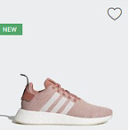 Women's NMD_R2 Pink