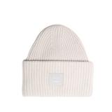 Acne Studio's Pansy Wool-blend Beanie Hat