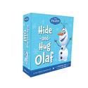 冰雪奇缘 Hide-and-Hug Olaf 精装绘本和玩偶套装