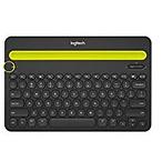 K480 无线蓝牙多设备键盘