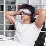 Naipo Wireless Eye Massager Portable Eye Mask