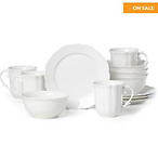12-piece Dinnerware