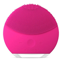 FOREO LUNA mini 2 Facial Cleansing Brush, Fuchsia
