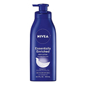 NIVEA Essentially Enriched Body Lotion 16.9 Ounce