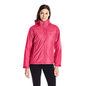 Columbia Women's Gotcha Groovin Jacket - Punch Pink Emboss