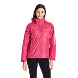 Columbia Women's Gotcha Groovin Jacket - Punch Pink Emboss