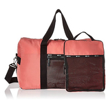 LeSportsac Women's Travel Global Weekender, Coral Gables T