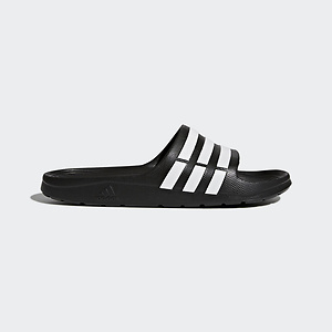 adidas Men's Training Duramo Slides