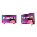 "Hisense 55H4D 55"" 1080p Smart LED TV with Roku"