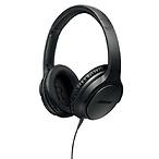 SoundTrue II 耳机(黑色)