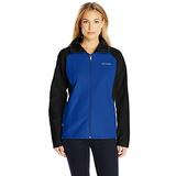 Columbia Sportswear Women's Dotswarm II Fleece Full Zip Jacket