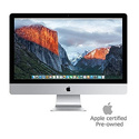 "Apple MK452LL/A iMac 21.5"" AIO Desktop"