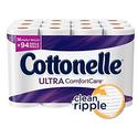Cottonelle Ultra ComfortCare 36 Toilet Paper Rolls