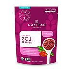 Navitas 有机枸杞子1磅装
