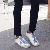SSENSE: Up to 60% OFF Golden Goose Sneakers