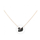 Swarovski Iconic Swan Small Pendant