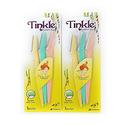 Tinkle 修眉刀(六只装)
