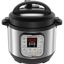 Instant Pot Duo Mini 3 Qt 7-in-1 Multi- Use Programmable Pressure Cooker