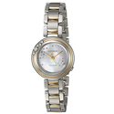 Citizen EM0464-59D Women's 'Eco-Drive' Quartz Stainless Steel Casual Watch