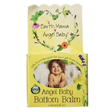 Earth Mama Organic Diaper Balm Cloth Diaper Cream, 2-Ounce
