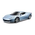 Maisto R/C 1:24 Scale Ferrari 458 Italia Radio Control Vehicle