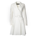 Coats Direct: Elie Tahari 'Ava' Trench Coat