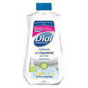 Dial Complete Antibacterial Foaming Hand Wash Refill 32oz