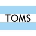 Toms: 精选鞋履低至六折+额外七五折