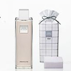 The Ginza 贵妇能量水+化妆棉