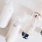 IPSA 流金水 + 自律美白乳液